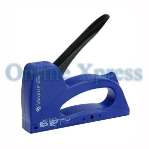 Harga alat staples tembak jok kulit stapler kayu guntacker kangaro tp | HARGALOKA.COM