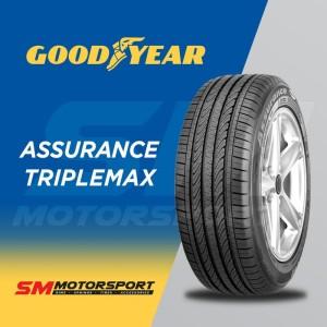 Harga ban mobil good year assurance triplemax | HARGALOKA.COM