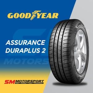 Harga ban mobil good year assurance duraplus 2 | HARGALOKA.COM