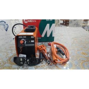 Harga mesin las mma 200 inverter mailtank trafo las listrik multi   HARGALOKA.COM