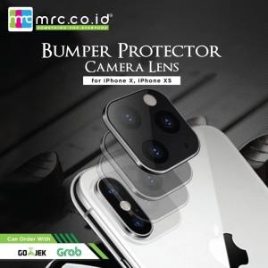 Harga pelindung lensa kamera for iphone x dan iphone   HARGALOKA.COM