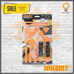 Harga opening tool merek jakemy jm op15 original untuk service hp dan   HARGALOKA.COM