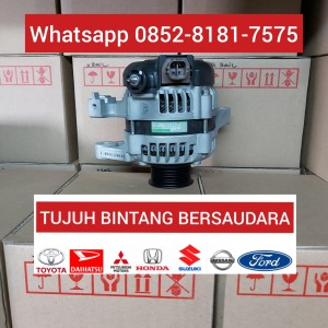 Info Alternator Dinamo Ampere Dinamo Cas Toyota Grand New Avanza Original Katalog.or.id