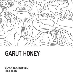 Harga biji kopi arabika manual brew   garut honey 200 | HARGALOKA.COM