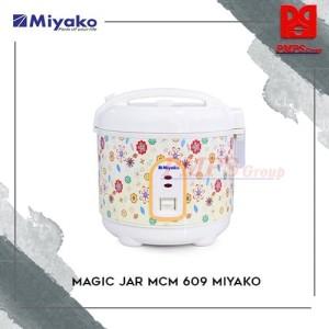 Harga penanak nasi magic jar cooker mcm 609 | HARGALOKA.COM