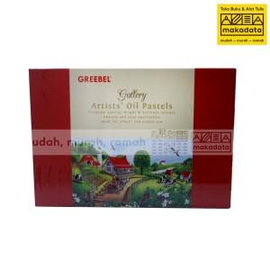 Info Greebel Artist Oil Pastel 48c Katalog.or.id