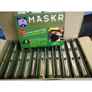 Harga Masker Merk Maskr Anti Pollution Mask Type Panjang Long Type Katalog.or.id