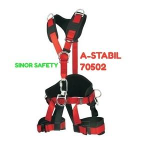Harga a stabil 70502 full body harness safety belt climbing   HARGALOKA.COM