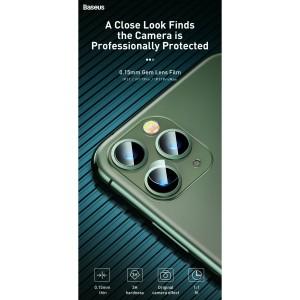 Harga baseus gem lens film anti gores kamera iphone 11 dan pro dan max   | HARGALOKA.COM