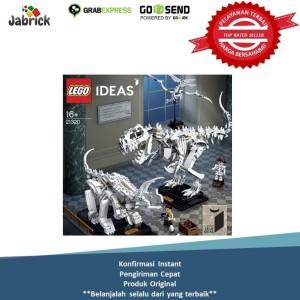 Harga lego 21320 ideas dinosaurs | HARGALOKA.COM