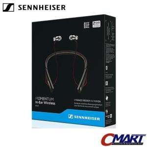 Harga sennheiser momentum in ear wireless earphone headset headphone | HARGALOKA.COM