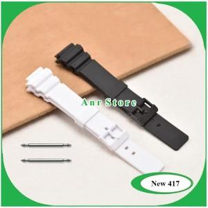 Harga tali jam tangan casio mrw200 mrw 200 mrw 200 original oem free   HARGALOKA.COM