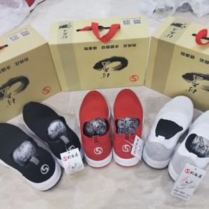 Harga sepatu wanita sneakers cewek wedges shoes kets casual kesehatan | HARGALOKA.COM
