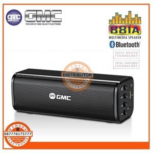 Harga speaker multimedia bluetooth portable gmc 881a extra | HARGALOKA.COM