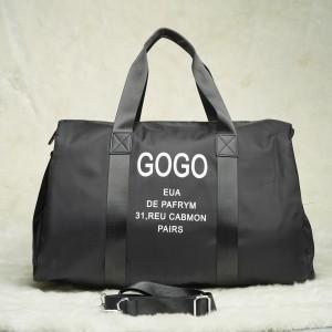 Harga travel bag gogo tas sepatu olahraga gym fitness futsal casual | HARGALOKA.COM