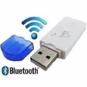 Harga usb bluetooth audio receiver wireless with mic reciver | HARGALOKA.COM