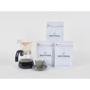 Harga mokhabika sumatra gayo single origin 200 | HARGALOKA.COM