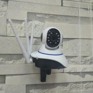 Harga yoosee yyp2p wireless wifi ip camera cctv paket murah pasang online | HARGALOKA.COM