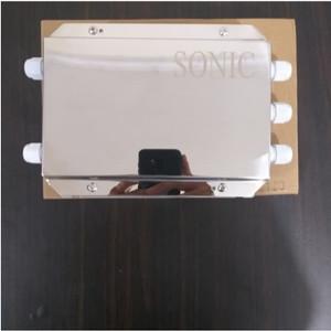 Harga junction box sonic 4 holes stainless   HARGALOKA.COM