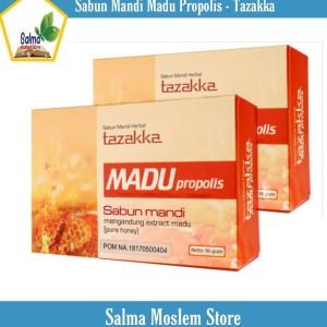 Harga sabun mandi madu propolis   | HARGALOKA.COM