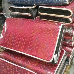 Harga kasur lipat kasur lantai matrass topper rebonded inoac murah   | HARGALOKA.COM