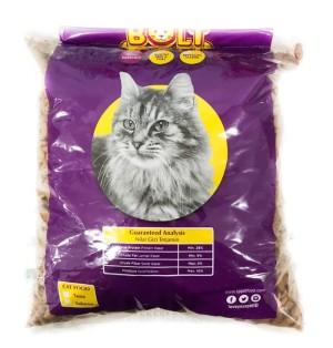 Harga makanan kucing cat food bolt repack 1 kg | HARGALOKA.COM