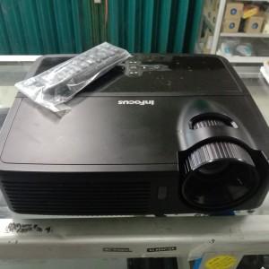 Harga projector proyektor infocus in 114 | HARGALOKA.COM