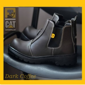 Harga sepatu boot pria militer tactical outdoor proyek lapangan | HARGALOKA.COM