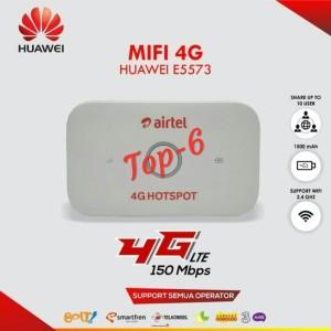 Harga modem huawei e5573 mifi wifi 4g lte | HARGALOKA.COM