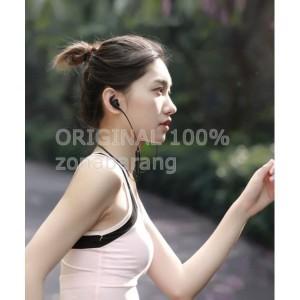 Harga original remax rb s25 wireless sport earphone head set | HARGALOKA.COM