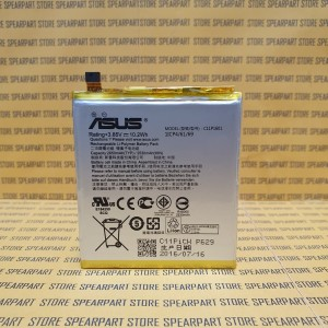 Harga batre baterai battery asus zenfone 3 5 2 inch ze520kl   HARGALOKA.COM