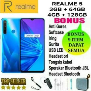 Info Review Realme 5 Ram 3 Katalog.or.id