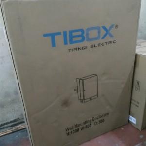 Harga box tibox besi 100x80x30 mm free ongkir   HARGALOKA.COM
