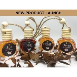 Harga parfum mobil vania coffee aroma kopi parfum gantung bukan | HARGALOKA.COM