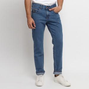 Harga papperdine jeans 311 bleach selvedge non stretch celana pria panjang     HARGALOKA.COM
