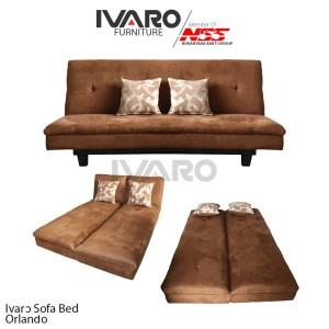Harga ivaro sofabed   HARGALOKA.COM