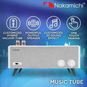 Harga nakamichi music tube | HARGALOKA.COM
