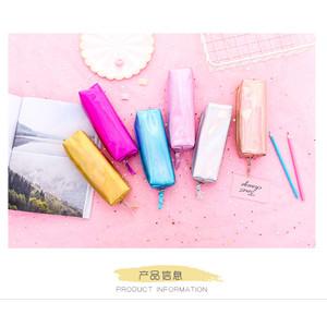 Harga tempat pensil cute permen pencil case kotak pensil alat | HARGALOKA.COM