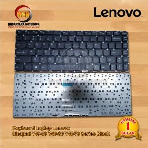Harga keyboard lenovo ideapad y40 series y40 30 y40 80 y40 70 | HARGALOKA.COM