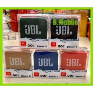 Harga jbl go 2 speaker bluetooth wireless portable by harman go2 | HARGALOKA.COM