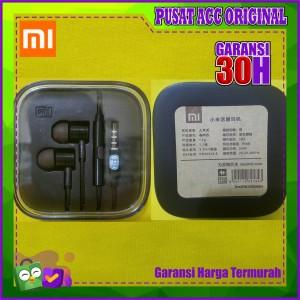 Harga headset xiaomi mi piston 3 original stereo super | HARGALOKA.COM