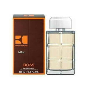 Harga no box original eropa parfum hugo boss orange man edt 100 | HARGALOKA.COM