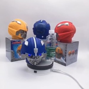 Harga speaker terminator bluetooth speker robot 2020 suara super boor   | HARGALOKA.COM