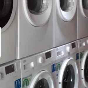 Harga mesin stack pengering dan mesin cuci beko murah utk usaha free ongkir   HARGALOKA.COM