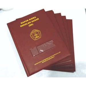 Harga map raport sd k13 isi 50 kantong | HARGALOKA.COM