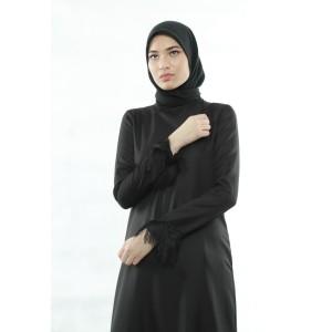 Harga silent singer dress   markamarie   modest fashion busana muslim   all | HARGALOKA.COM