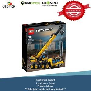 Harga lego 42108 technic mobile   HARGALOKA.COM