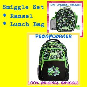 Harga smiggle backpack  tas ransel anak smiggle   HARGALOKA.COM