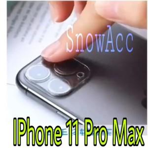 Harga apple iphone 11 pro max tempered glass lensa camera full   HARGALOKA.COM