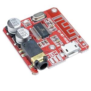 Harga mp3 bluetooth decoder board receiver lossless speaker audio | HARGALOKA.COM